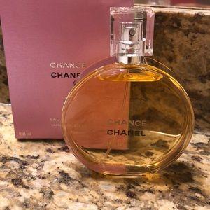 Chanel Chance 3.4 fl oz